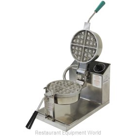 Gold Medal Products 5021 Waffle Maker