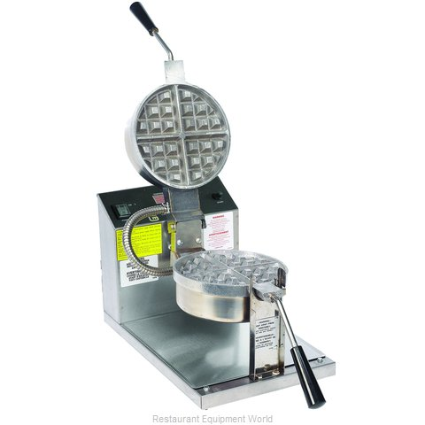 Gold Medal Products 5021E Waffle Maker