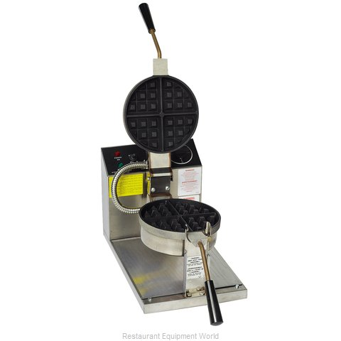 Gold Medal Products 5021T Waffle Baker