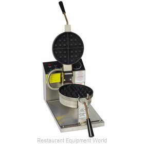 Gold Medal Products 5021T Waffle Maker