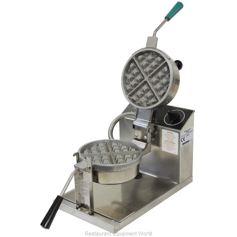 Gold Medal Products 5042 Waffle Baker