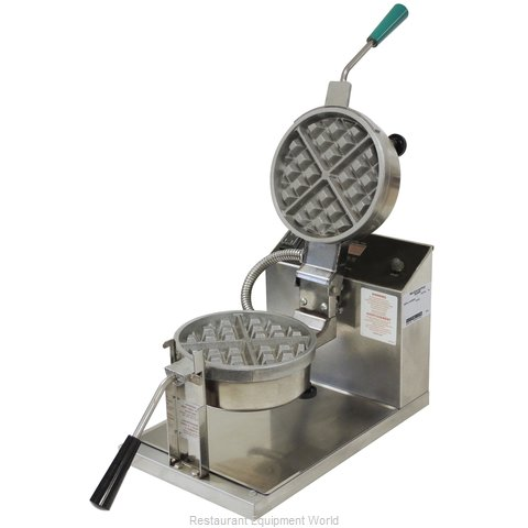 Gold Medal Products 5042E Waffle Baker