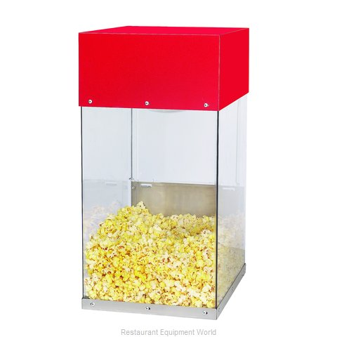Gold Medal Products 5508 Popcorn Accessories