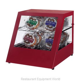 Gold Medal Products 5516 Display Case, Hot Food, Countertop