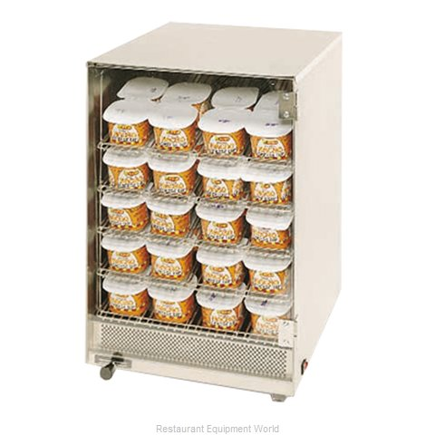 Gold Medal Products 5583 Holding Bin Heated for Multi-Product