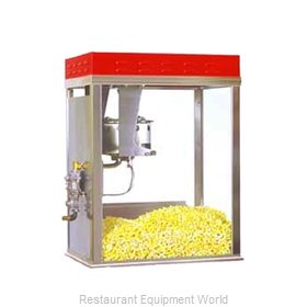 Gold Medal Products 5908 Popcorn Popper