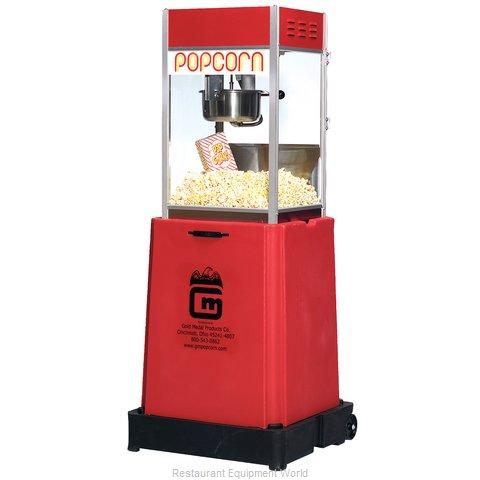 Gold Medal Products 6050 Popcorn Popper, Base