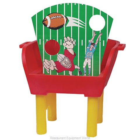 Gold Medal Products 7813 Carnival Game