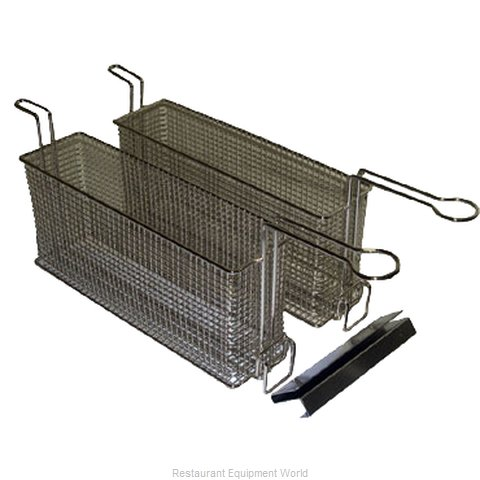 Gold Medal Products 8053 Fry Basket