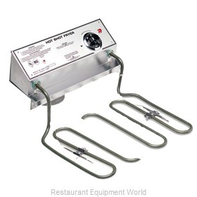 Gold Medal Products 8060 Fryer Parts & Accessories