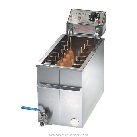 Gold Medal Products 8068 Corn Dog Fryer