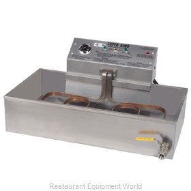 Gold Medal Products 8088 Fryer Counter Unit Electric Full Pot