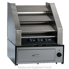 Gold Medal Products 8123 Hot Dog Grill