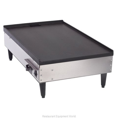 Gold Medal Products 8200 Griddle, Buffet, Countertop