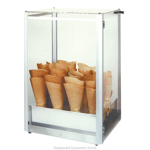 Gold Medal Products 8211 Display Case