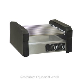 Gold Medal Products 8550-00-000 Hot Dog Grill