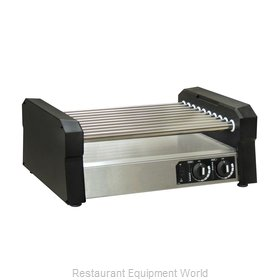 Gold Medal Products 8551-00-000 Hot Dog Grill