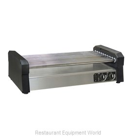 Gold Medal Products 8552-00-000 Hot Dog Grill