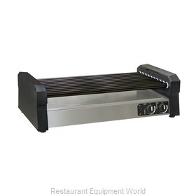 Gold Medal Products 8552-00-001 Hot Dog Grill