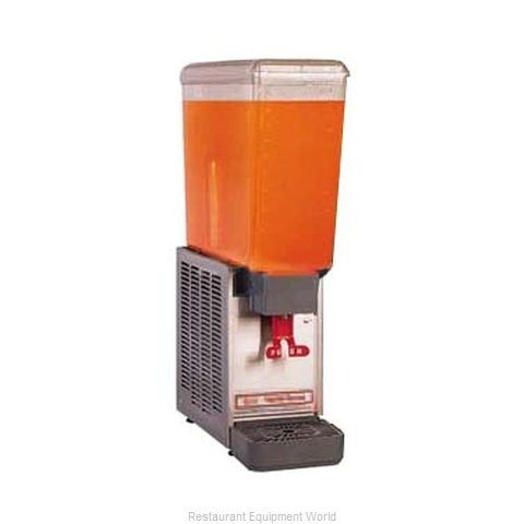 Grindmaster 20/1PD Beverage Dispenser Bubblers Electric Cold (Magnified)