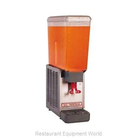 Grindmaster 20/1PD Beverage Dispenser, Electric (Cold)