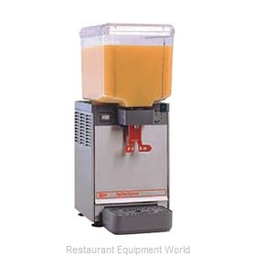 Grindmaster 20/1PE Beverage Dispenser, Electric (Cold)