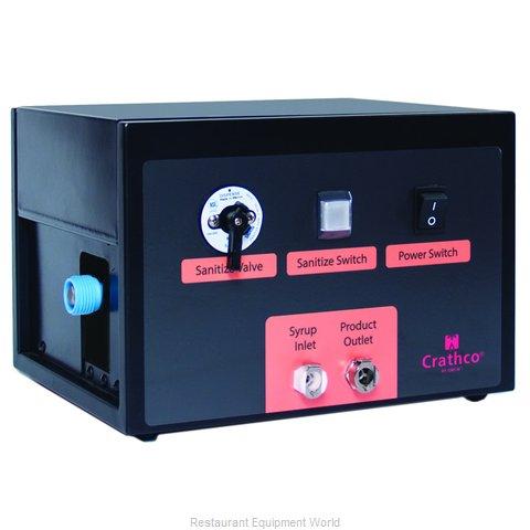 Grindmaster 250-00051 Beverage Dispenser, Parts