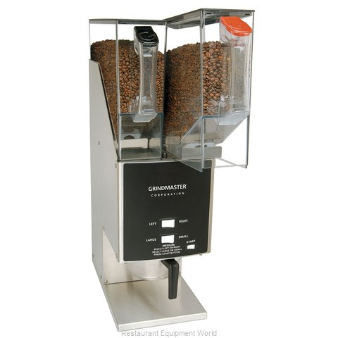 Grindmaster 250RH-3 Coffee Grinder