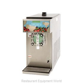 Grindmaster 3341 Frozen Drink Machine, Non-Carbonated, Cylinder Type