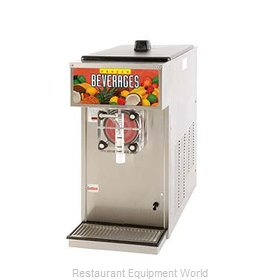 Grindmaster 3511 Frozen Drink Machine, Non-Carbonated, Cylinder Type