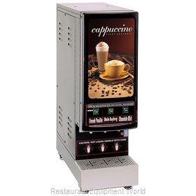 Grindmaster 3K-GB-LD Beverage Dispenser, Electric (Hot)