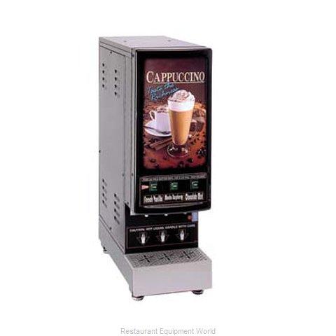 Grindmaster 3K-GB-NL Beverage Dispenser, Electric (Hot)
