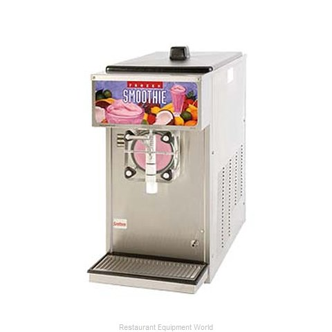 Crathco 5311 Electronic Control Beverage Freezer (Magnified)