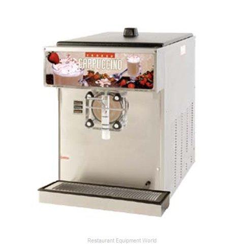 Grindmaster 5711 Frozen Drink Machine, Non-Carbonated, Cylinder Type