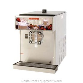 Grindmaster 5711 Frozen Drink Machine, Non-Carbonated, Cylinder Type