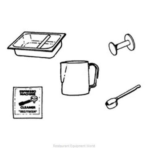 Grindmaster 60201 Espresso Cappuccino Machine Accessories