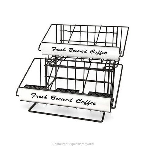 Grindmaster 70657 Airpot Serving Rack