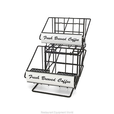 Grindmaster 70665 Airpot Serving Rack