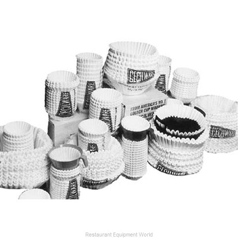 Grindmaster 718 Coffee Tea Filters (Magnified)