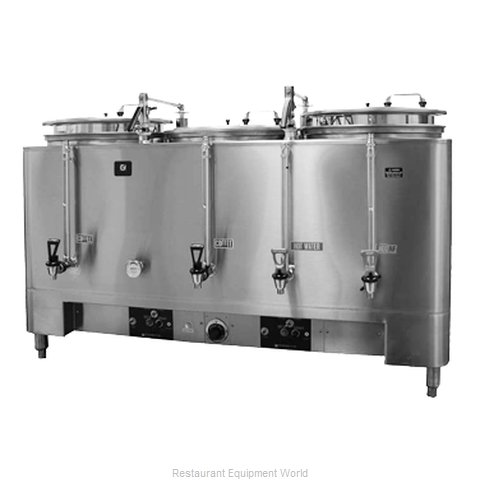 Grindmaster 73010(E) Coffee Urn Brewer