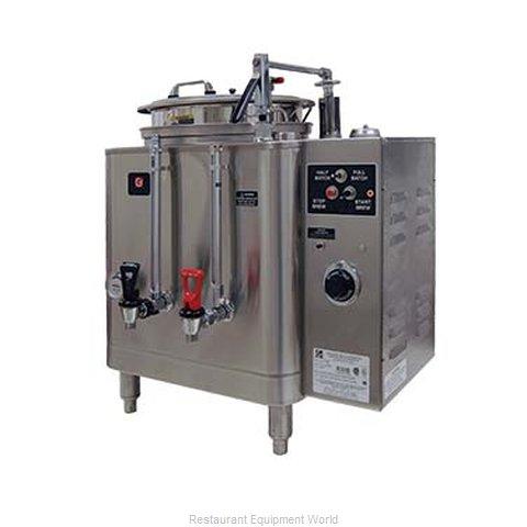 Grindmaster 7413E-EX Coffee Brewer Urn