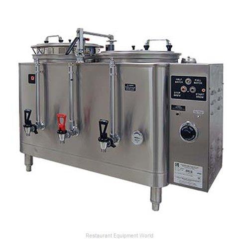 Grindmaster 7443E-EX Coffee Brewer Urn