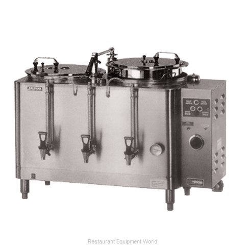 Grindmaster 77710(E) Coffee Urn Brewer (Magnified)
