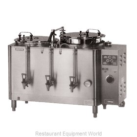Grindmaster 7776(E) Coffee Urn Brewer