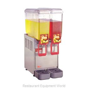 Grindmaster 8/2 Beverage Dispenser, Electric (Cold)