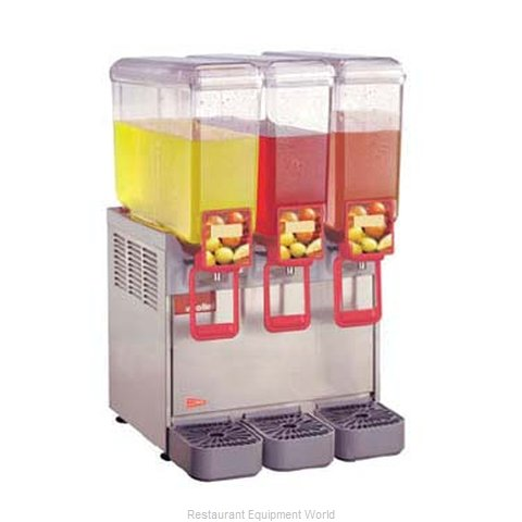 Grindmaster 8/3 Beverage Dispenser, Electric (Cold)