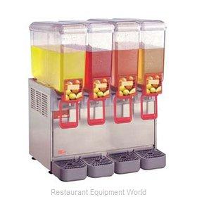 Grindmaster 8/4 Beverage Dispenser, Electric (Cold)