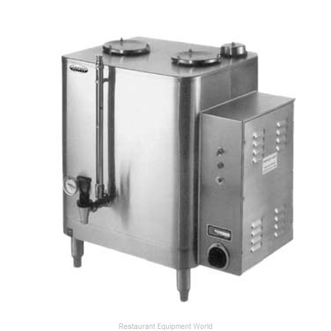 Grindmaster 815(E) Hot Water Boiler (Magnified)