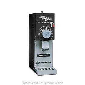 Grindmaster 835S/BLACK Coffee Grinder