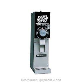 Grindmaster 875S/BLACK Coffee Grinder